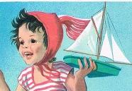 Martine bateau
