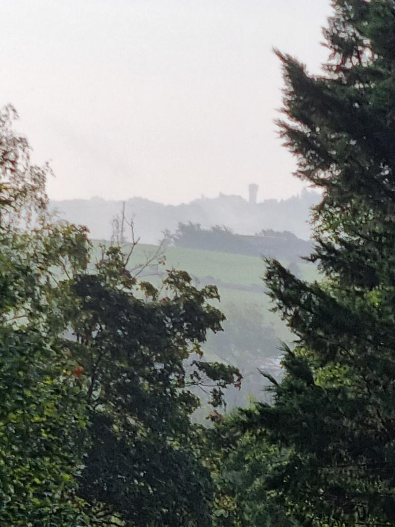 Brume à Vigoulet