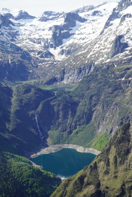 Lacs d'Oo et d'Espingo